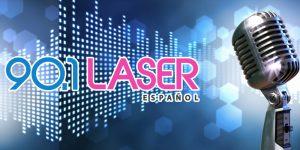 RADIO LASER 2