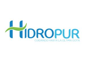 LOGO HIDROPUR
